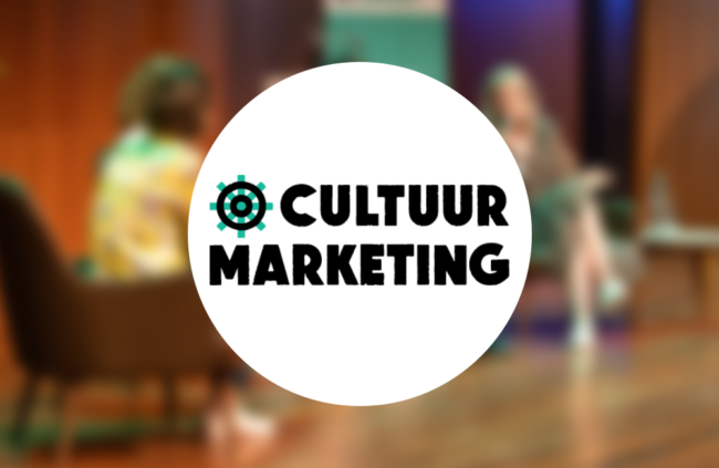 Cultuurmarketing Awards